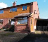3 bedroom semi detached home for sale in Bridge Street...