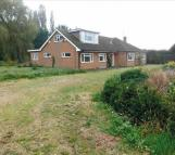 Detached property in Glenhurst, Slipe Drove...