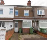 Flat for sale in Grimsby Road...