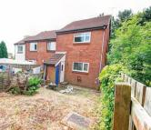 Flat for sale in Lapwing Close...