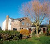 Detached property in Toot Farm, Toot Lane...