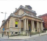 1 bed Flat for sale in Hardwick House...
