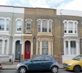 Terraced house in Lyal Road, London, E3 5QQ