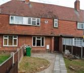 3 bedroom Terraced home for sale in Shepton Crescent...