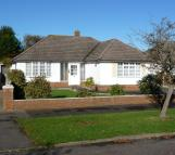 Bungalow for sale in Fenleigh Close...