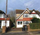 3 bedroom semi detached property for sale in Lacey Avenue, Coulsdon...