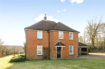 4 bed Detached property to rent in Northbrook, Micheldever...