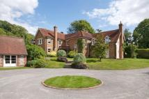 5 bed Detached house to rent in Stancomb Broad Lane...