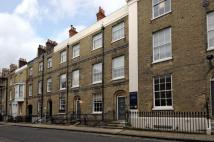 2 bed Flat in St Peter Street...