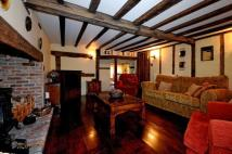 Detached house to rent in Goodworth Clatford...