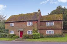 Detached property to rent in Crawley, Winchester...