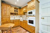 1 bedroom house in The Old Rectory...