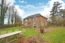 Detached property to rent in Northwood, Sparsholt...