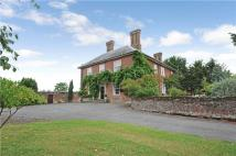 6 bed Detached property in East Wellow, Romsey...