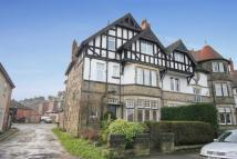 1 bed Flat in Grove Park Terrace...