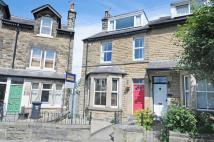 Terraced property in Chatsworth Place...