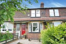 3 bed Terraced house for sale in The Avenue, Harrogate...