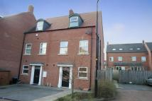 3 bedroom End of Terrace house in Mint Garth...