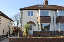 Aspin Avenue semi detached property to rent