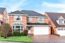 4 bedroom Detached house for sale in Orchid Way, Killinghall...