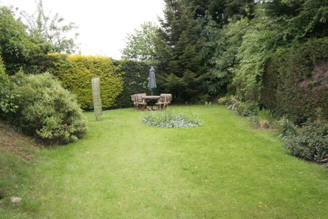 Garden Lower Level