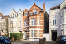 5 bed semi detached property in Napier Avenue, Fulham...