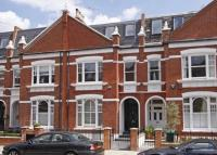 6 bed Terraced home for sale in Quarrendon Street...