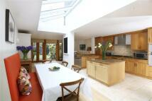 5 bedroom Terraced house for sale in Hurlingham Road, Fulham...