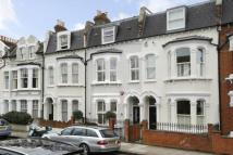 5 bedroom Terraced property for sale in Broomhouse Road, Fulham...