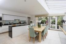 5 bedroom Terraced property in Chipstead Street, Fulham...