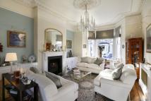 semi detached property in Dorncliffe Road, Fulham...