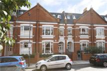 5 bed Terraced property for sale in Bradbourne Street...