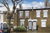 3 bed Terraced property for sale in Bramford Road, London...