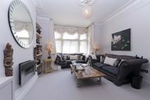 Earlsfield Road Terraced property for sale