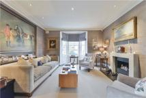 5 bedroom Detached home in Elsynge Road, Wandsworth...
