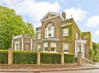 8 bedroom Detached house for sale in Village Way, Dulwich...