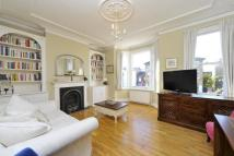 St. Ann's Crescent Flat for sale