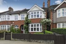 semi detached house in Loxley Road, Wandsworth...