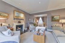 5 bedroom Detached house in Elsynge Road, Wandsworth...