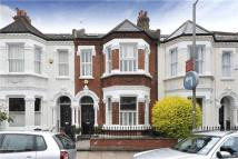 4 bedroom Terraced house for sale in Acris Street, London...
