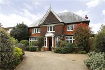 7 bedroom Detached house for sale in Alleyn Park, Dulwich...