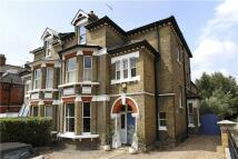 semi detached property in Earlsfield Road, London...