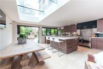 Terraced property for sale in Eglantine Road...