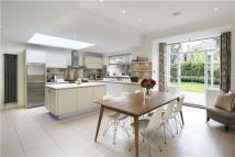 5 bedroom semi detached house in Swanage Road, London...