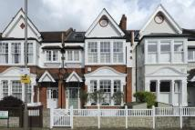 5 bed Terraced home in Crieff Road, London...