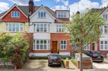 7 bed property in Lyford Road, Wandsworth...