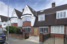 semi detached home in Titchwell Road, London...