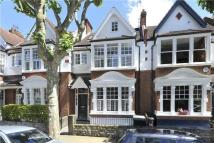 Terraced property in Crieff Road, Wandsworth...