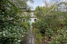 3 bed Terraced property in Malvern Terrace, London...