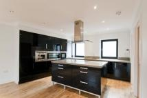 new home for sale in Arran Walk, Canonbury...